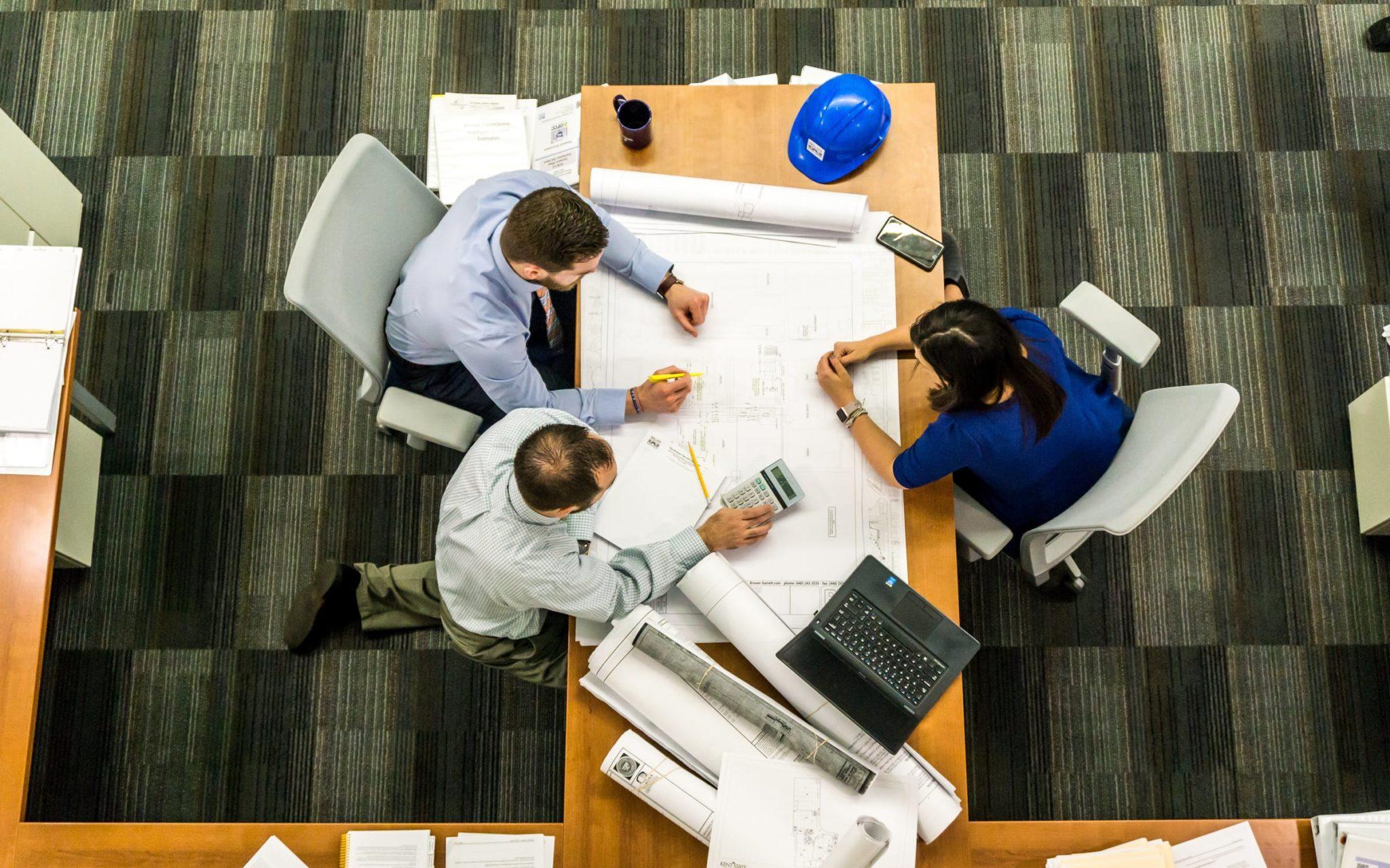 people-architecting