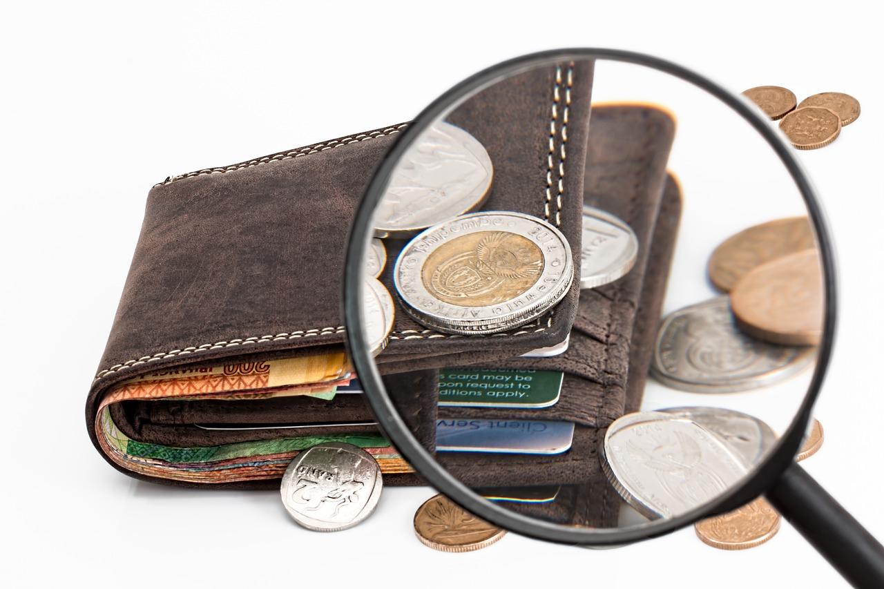 Novac rješava probleme, ali ih i stvara!