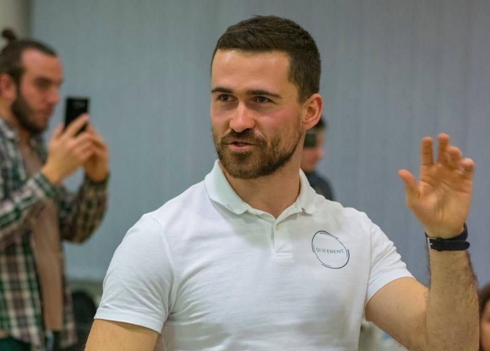 "Mirko Logožar: ""Što više daš, to više imaš!"""
