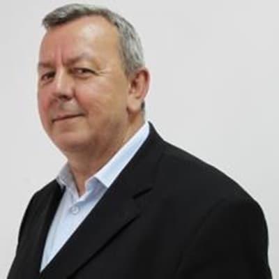 Branko Tomašković