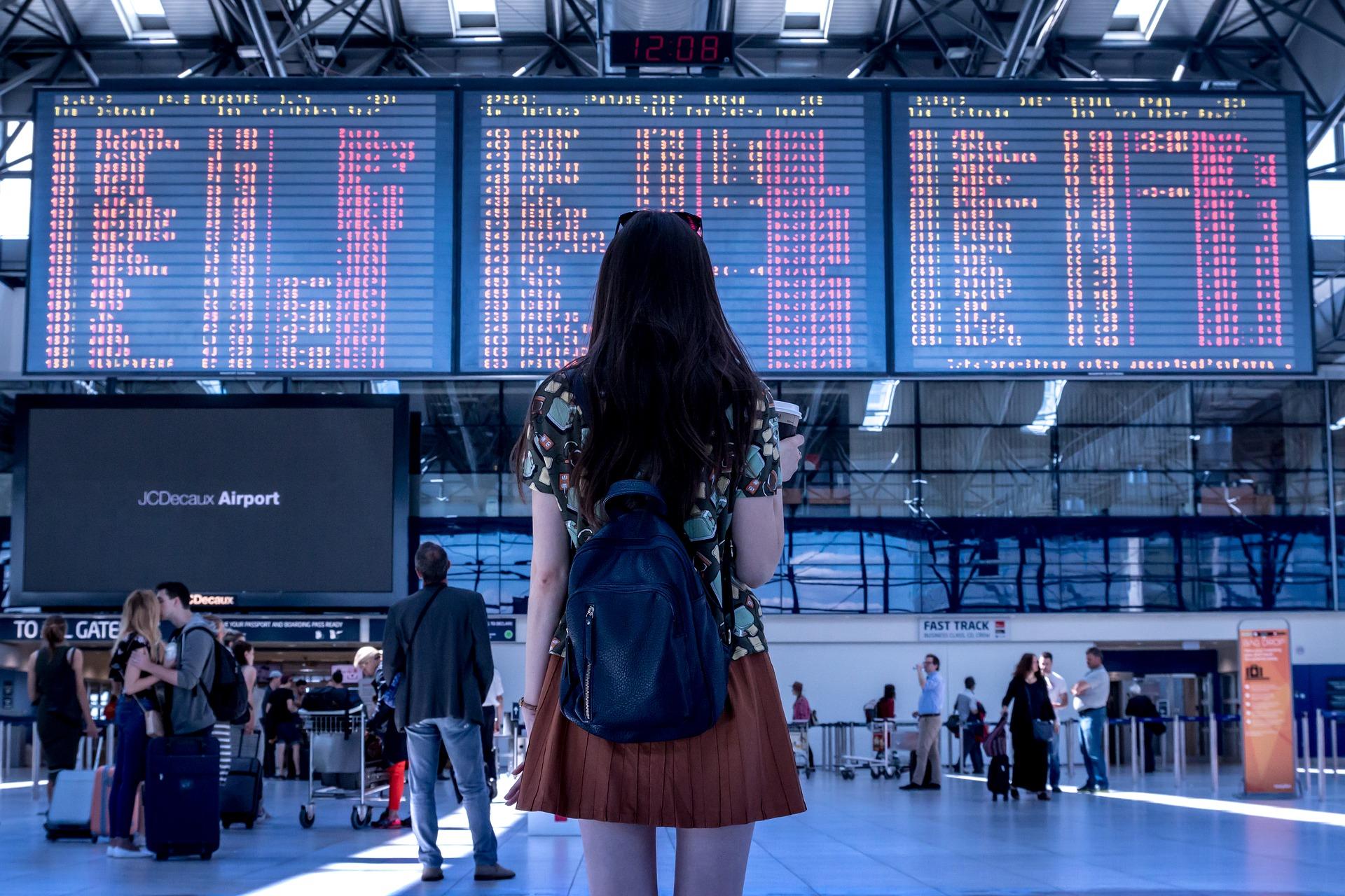 Kako putovati low budget kao student?