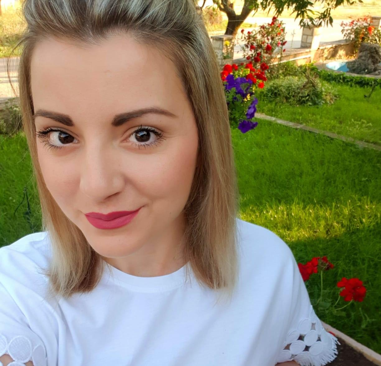 """Jelena Gladović: """"Nisam previše slušala što drugi govore, morala sam raditi."""""""