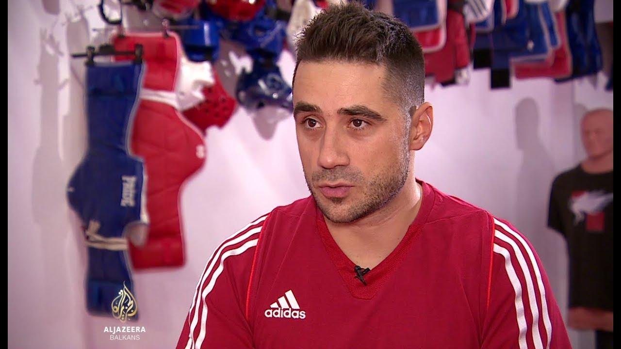 """Danijel Bursać: """"Zadatke pokušavam pretočiti u pobjede."""""""