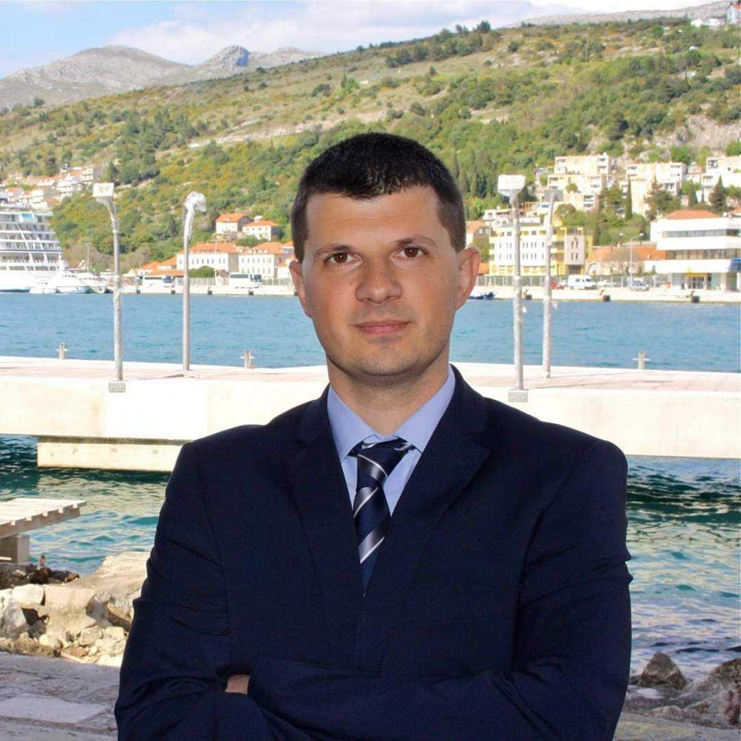 """Doc. dr. sc. Fran Galetić: """"Činjenica je da će ekonomske posljedice ove pandemije biti značajne"""""""