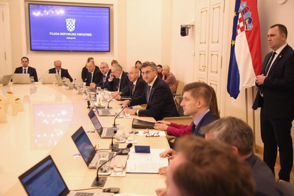 Drugi paket mjera za spas hrvatskog gospodarstva