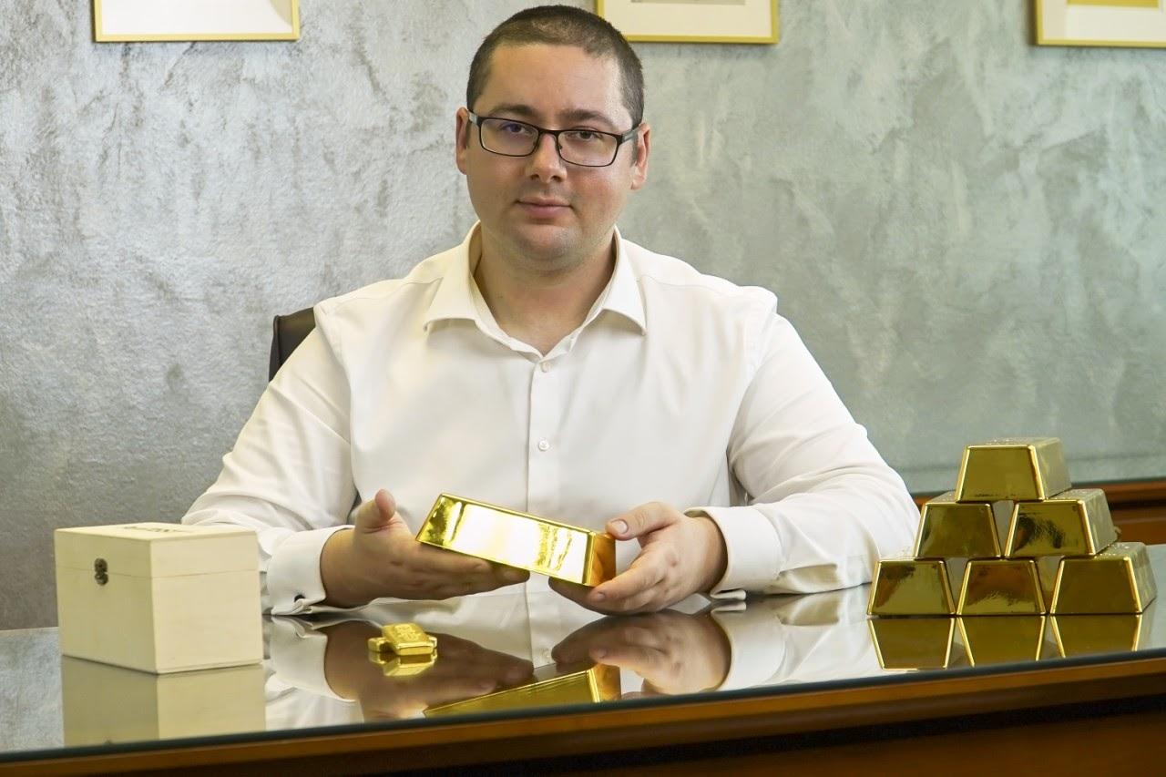 """Banka Zlata: """"U dugom ćete roku sigurno profitirati."""""""