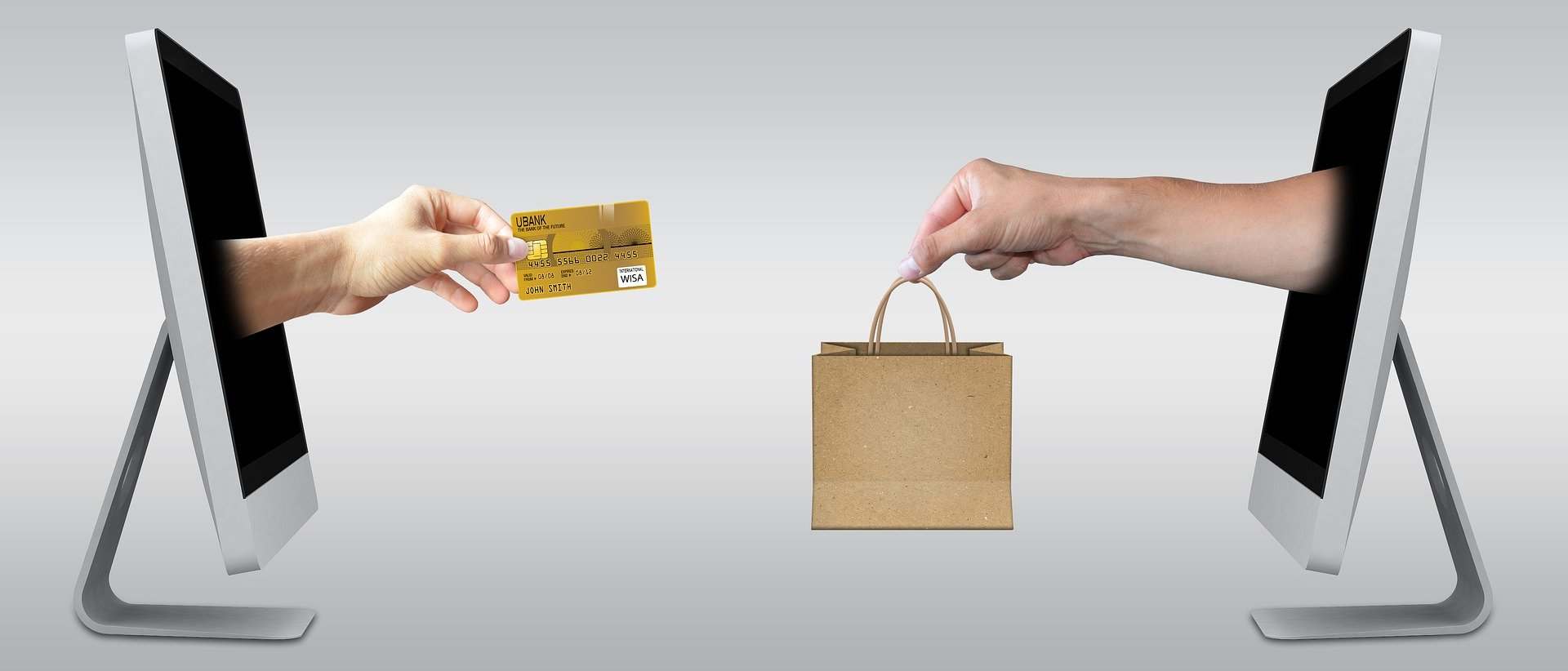 Kupovina preko interneta iz inozemstva