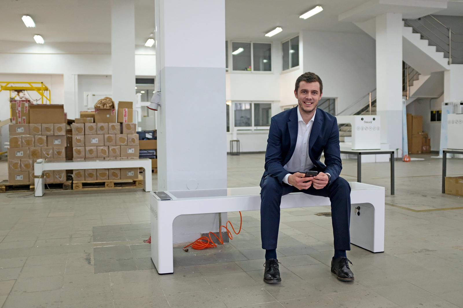 """Ivan Mrvoš: """"Svaka poduzetnička priča je uspješna."""""""